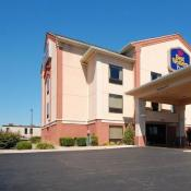 Best Western Plus Inn & Suites